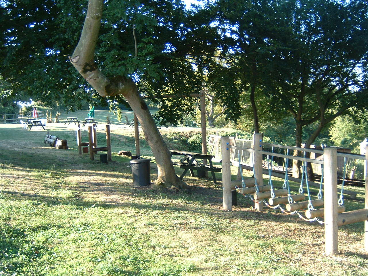 Bar price list for bowdenscrest caravan park - Bowdens Crest Caravan Camping Park Langport Somerset